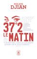Couverture 37°2 le matin Editions J'ai Lu 2020