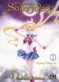 Couverture Sailor Moon : Eternal Edition, tome 1 : Pretty Guardian Editions Pika (Shôjo) 2019