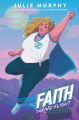Couverture Faith: Taking Flight Editions Balzer + Bray 2020