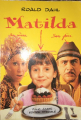 Couverture Matilda Editions Folio  (Junior - Edition spéciale) 1994