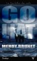 Couverture Goliat Editions Taurnada (Le tourbillon des mots) 2020
