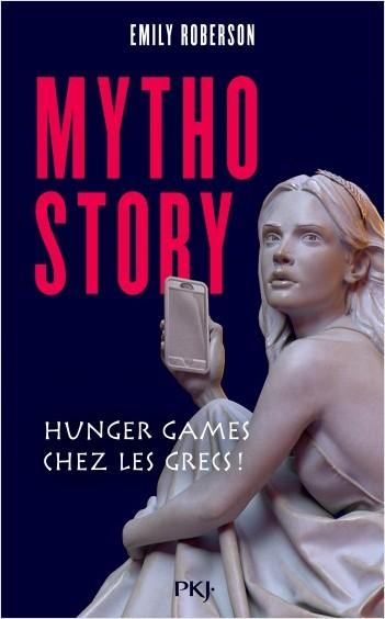 Couverture Mytho Story