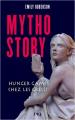 Couverture Mytho Story Editions Pocket (Jeunesse) 2020