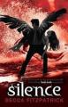 Couverture Les anges déchus, tome 3 : Silence Editions Simon Pulse 2012