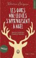 Couverture Les ours mal léchés s'apprivoisent à Noël Editions Hugo & cie (Poche - New romance) 2020