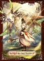 Couverture Alpi the Soul Sender, tome 1 Editions Ki-oon (Seinen) 2020