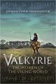 Couverture Les femmes vikings, des femmes puissantes Editions Bloomsbury 2020