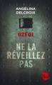 Couverture Joy Morel, tome 1 : Ne la réveillez pas Editions France Loisirs (Nouvelles Plumes Poche) 2020