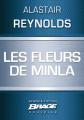 Couverture Les Fleurs de Minla Editions Bragelonne (Brage) 2012