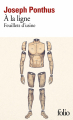 Couverture À la ligne Editions Folio  2020