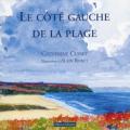 Couverture Le côté gauche de la plage Editions Dialogues (Littératures) 2015