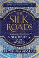Couverture Les routes de la soie : L'histoire du coeur du monde Editions Vintage (International) 2017