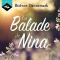 Couverture La balade de Nina Editions Le Castor Astral 2018