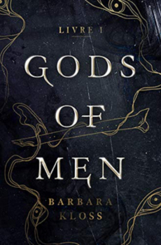 Couverture Gods of Men, tome 1