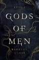 Couverture Gods of Men, tome 1 Editions Rivka 2020