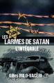 Couverture Les larmes de Satan, intégrale Editions du 38 2019