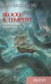 Couverture L'Empire des tempêtes, tome 3 : Blood & Tempest Editions France Loisirs (Fantasy) 2020