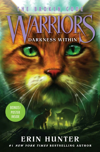 Couverture La guerre des clans, cycle 7, tome 4