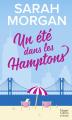 Couverture Un été dans les Hamptons Editions HarperCollins (Poche) 2020