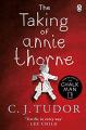 Couverture La disparition d'Annie Thorne Editions Penguin books 2019