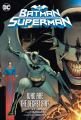 Couverture Batman/Superman (Williamson), book 1 : Who are the Secret Six ?  Editions DC Comics 2020
