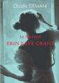 Couverture Le Mystère Erin Faye Grant Editions Books on demand 2018