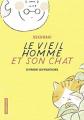 Couverture Le vieil homme et son chat, tome 3 : Se frisent les moustaches Editions Casterman 2019