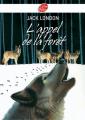 Couverture L'Appel de la forêt / L'Appel sauvage Editions Le Livre de Poche (Jeunesse) 2014