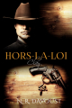 Couverture Hors-la-loi, tome 2 : Clay Editions Autoédité 2020