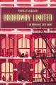 Couverture Broadway limited, tome 1 : Un dîner avec Cary Grant Editions L'École des loisirs (Médium +) 2018
