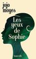 Couverture Les yeux de Sophie Editions Hauteville 2020