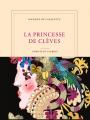 Couverture La Princesse de Clèves Editions Gallimard  (Blanche) 2018