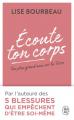 Couverture Ecoute ton corps, tome 1 Editions J'ai Lu (Bien-être) 2020