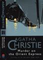 Couverture Le Crime de l'Orient-Express Editions HarperCollins 1994