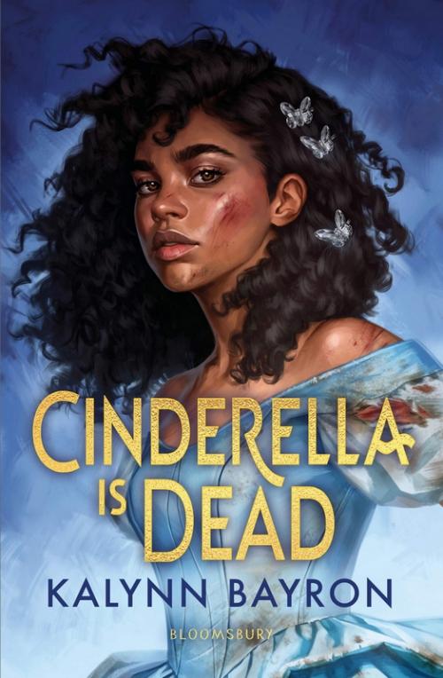 Couverture Cinderella Is Dead