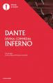 Couverture La divine comédie, intégrale Editions Oscar Mondadori 2016