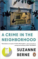 Couverture Un crime dans le quartier Editions Penguin books 2020