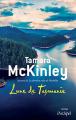 Couverture Lune de Tasmanie Editions L'Archipel 2020