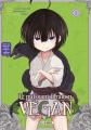 Couverture Le Puissant Dragon Vegan, tome 1 Editions Soleil 2020