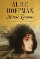 Couverture Magic Lessons Editions Simon & Schuster 2020