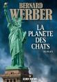 Couverture Cycle des chats, tome 3 : La planète des chats Editions Albin Michel 2020