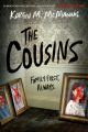 Couverture The Cousins Editions Delacorte Press 2020