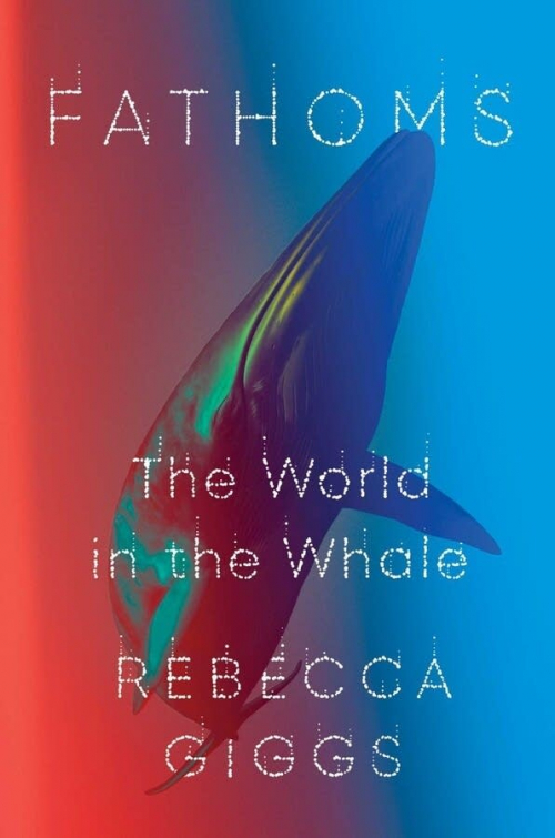 Couverture Fathoms: The World in the Whale