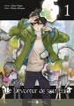 Couverture Le Dévoreur de souvenirs, tome 1 Editions Delcourt/Tonkam (Moonlight) 2020