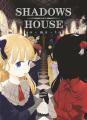Couverture Shadows House, tome 2 Editions Glénat (Seinen) 2020