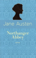 Couverture Northanger Abbey / L'abbaye de Northanger / Catherine Morland Editions Archipoche 2018