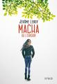 Couverture Macha ou l'évasion Editions Syros (Jeunesse) 2016