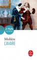 Couverture L'Avare Editions Le Livre de Poche (Le Théâtre de Poche) 1986