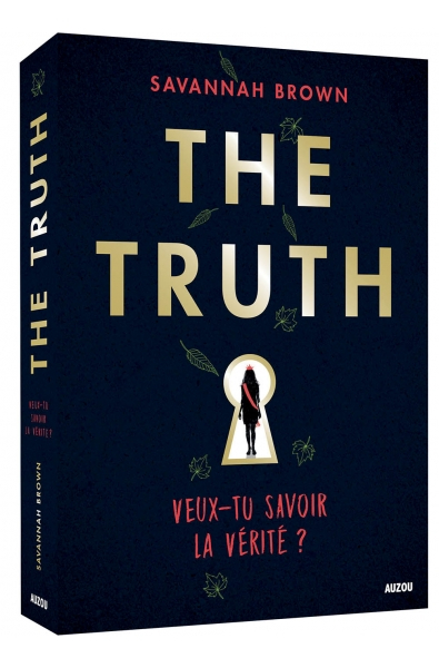 Couverture The Truth
