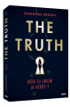 Couverture The Truth Editions Auzou  (Grand format) 2020